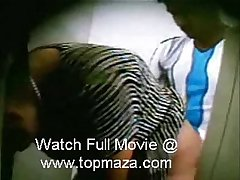 Hot Desi Couple Sex in Net Cafe