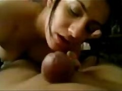 YouPorn - desi indian girl blowjob thick cock