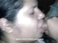 indian bhabhi sucking her man jerking him until he explode cum inside her mms